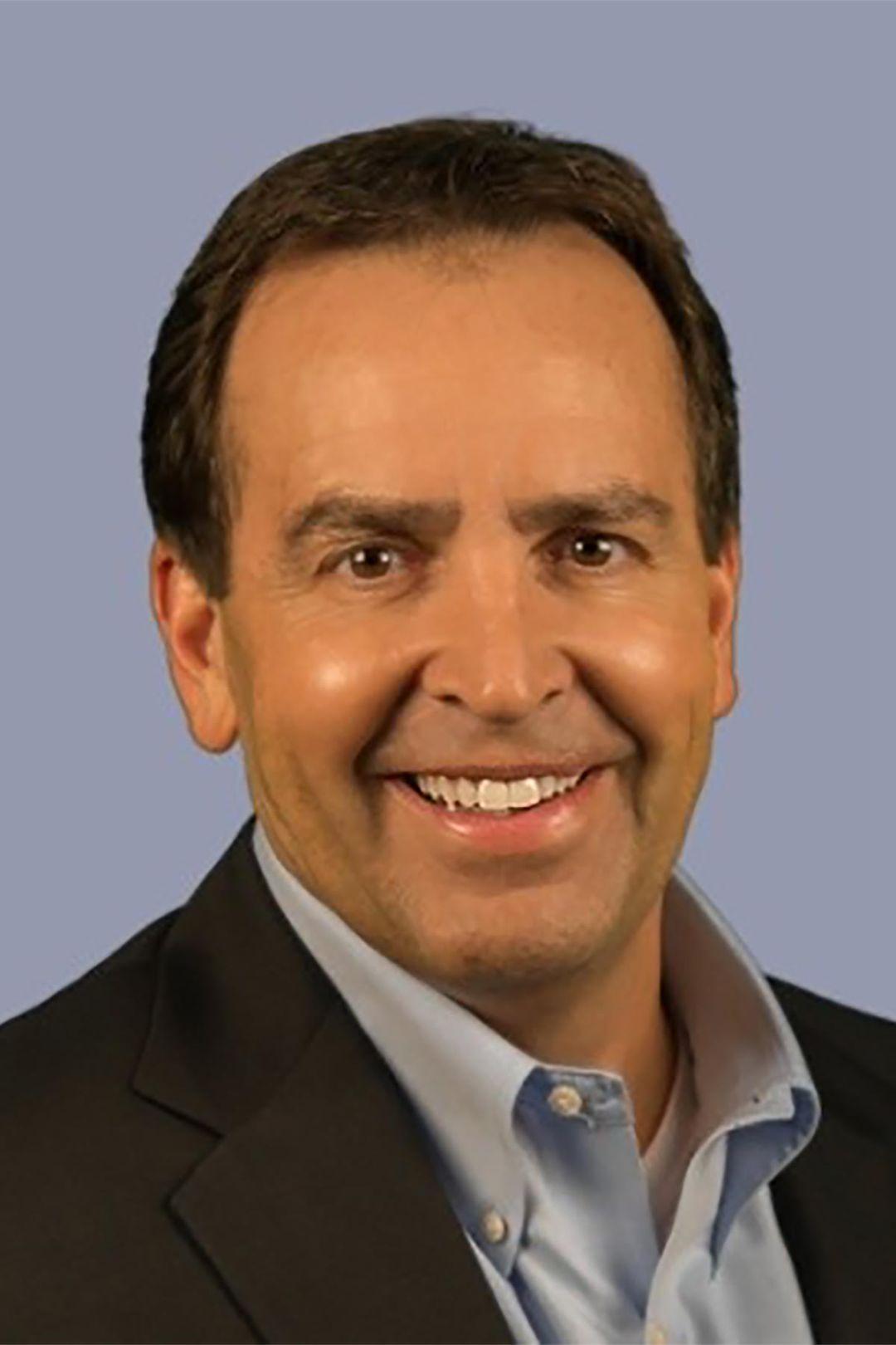Bob Stolz