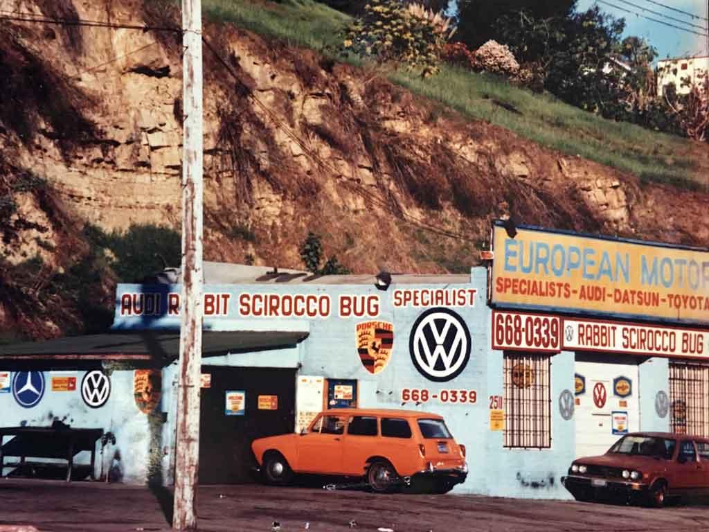 VW Auto Repair