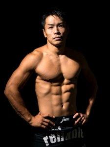Tanaka Jun