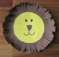 15 Fun Paper Plate Animal Crafts For Children - Reliable ...