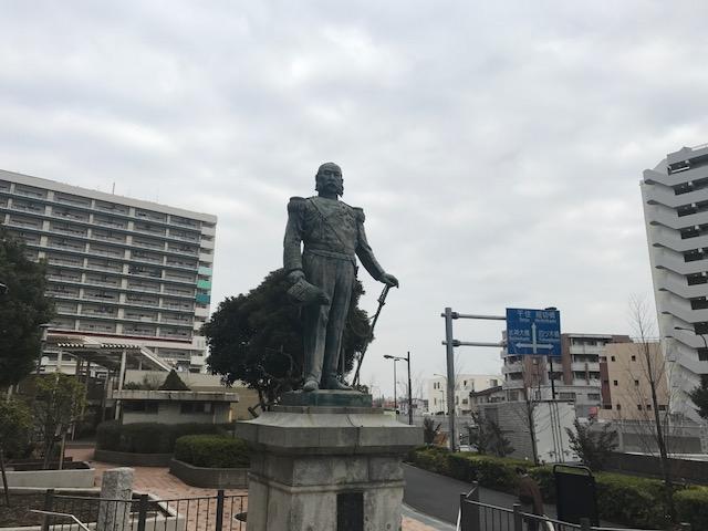 榎本 武揚 (1836年〜1908年)