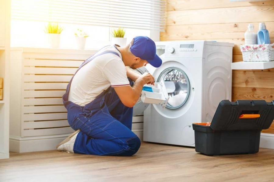 Need Washing Machine Repair? Thy These 3 DIY Solutions First