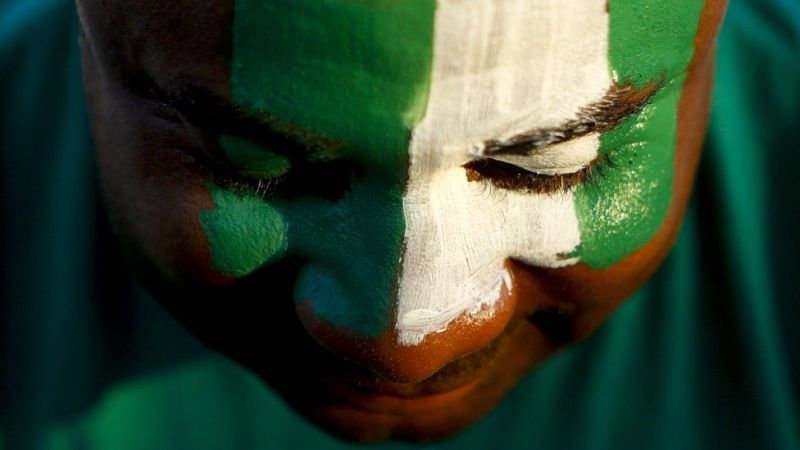 Nigeria's proposed new name – The United African Republic