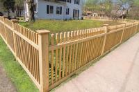 Baluster | Reliable Fence Boston