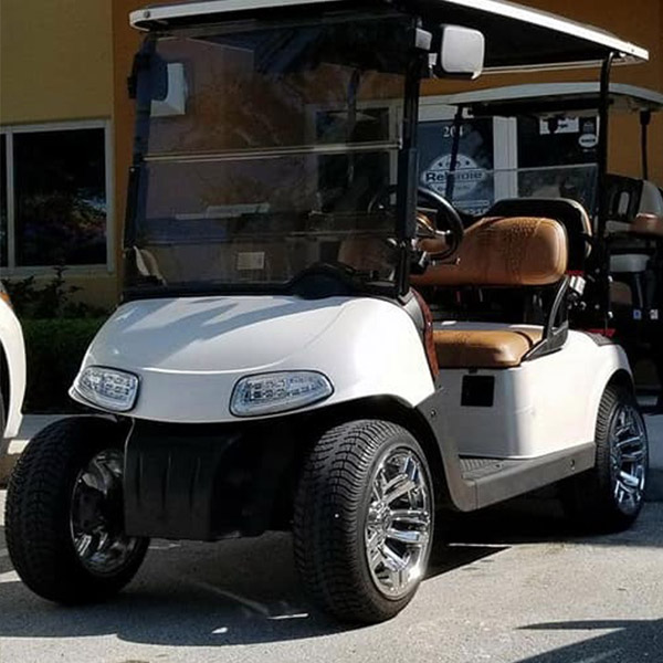 New Golf Carts - Reliable Golf Carts - Riviera Beach, FL