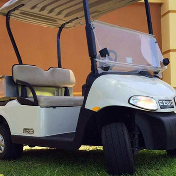 New Golf Carts - Reliable Golf Carts Inc - Riviera Beach, FL