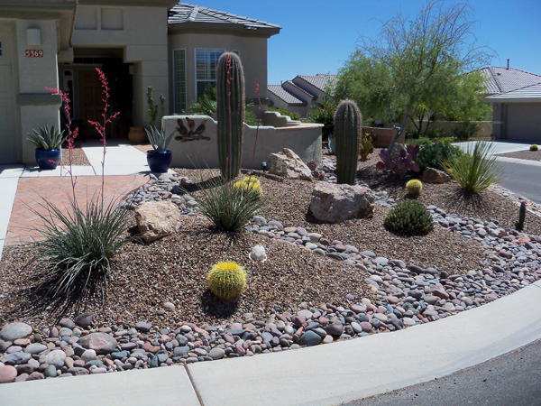 Landscape Designs Photo Gallery Tucson Landscaping