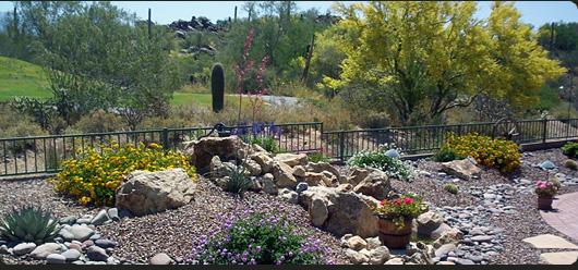 garden services minnesota yard