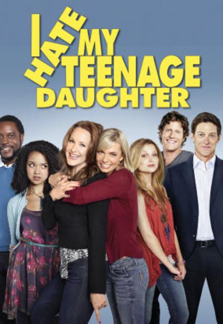 I Hate My Teenage Daughter Complete Series