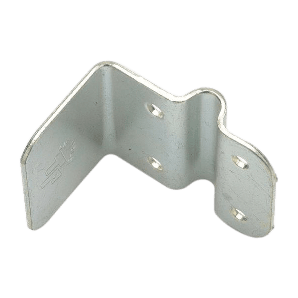 Steel metal stampings.