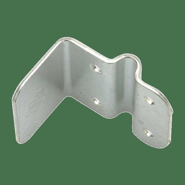 Steel metal stampings.