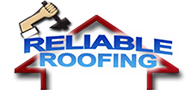 Reliable Roofing Logo - Website