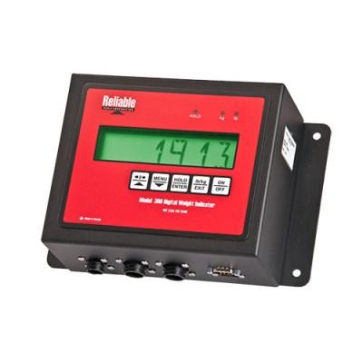 Model 300LG Digital Weight Indicator