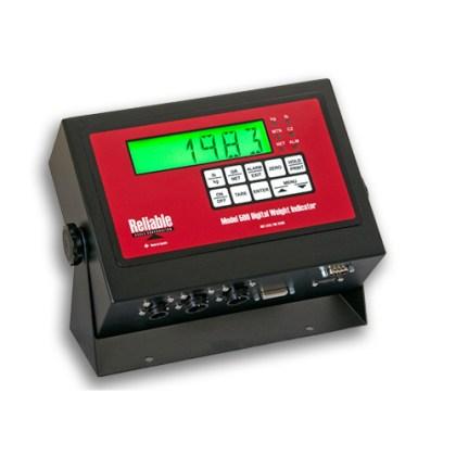 Model 500G Digital Weight Indicator