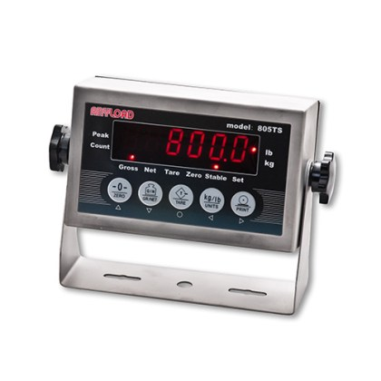 Model 805TS Weight Indicator