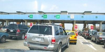 Lekki toll gate