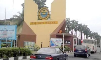 COVID-19: UNILAG asks students to vacate hostels, moves lectures online