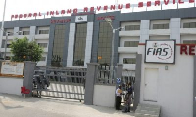 Court stops FIRS, Rivers, Lagos from collecting VAT