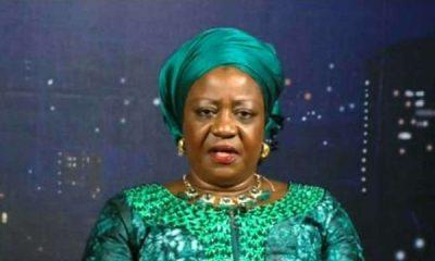 Reject Lauretta Onochie as INEC commissioner – CSOs to Senate