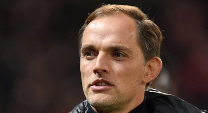 Chelsea new Manager Tuchel
