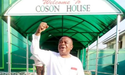 Court summons Police IG over COSON