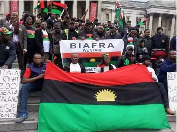IPOB alleges house-to-house abductions, killings of Igbo youths by security agencies
