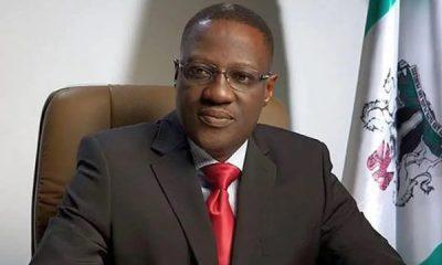 AMCON seizes Kwara ex-Gov Ahmed's mansion over N5bn debt