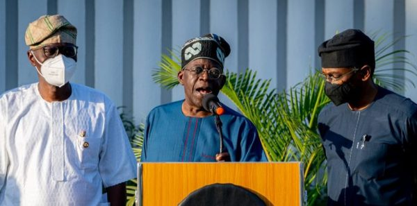 Tinubu, APC leaders back Southern Governors' ban on open grazing