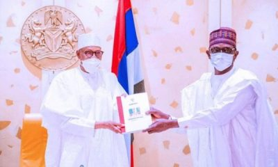 APC names secretariat after Buhari, President approves timetable for Congresses
