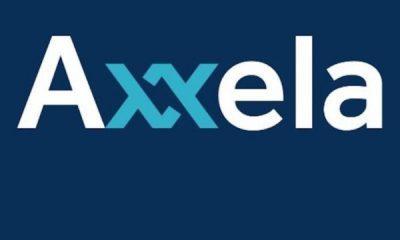 Axxela announces corporate, issuer upgrade ratings to 'A-'