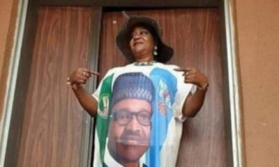 Onochie at INEC is akin to criminal presiding over own case