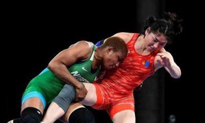 Tokyo Olympics: Nigeria looks to winning first medal