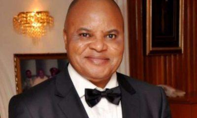 Buhari appoints Ifeanyi Ararume chairman NNPC Limited