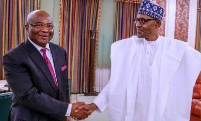 IPOB sits at home for Buhari