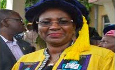 LASU's new VC is Prof Ibiyemi Bello, wife of Lagos Commissioner