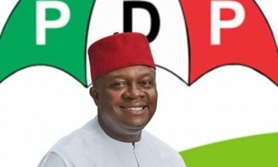 INEC recognises Ozigbo as PDP candidate for Anambra election