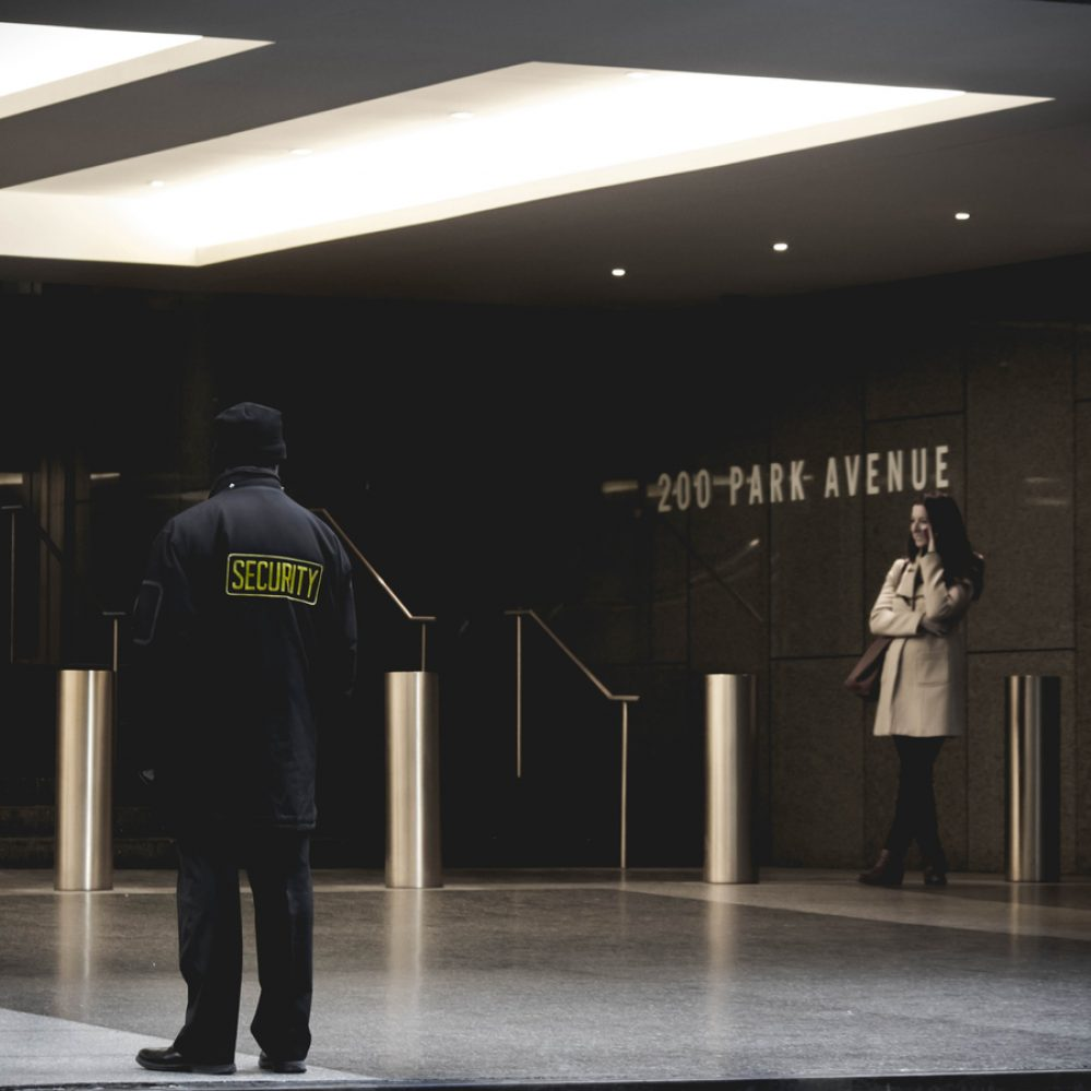 5 Tips for Hotel Safety & Security | Reliable Water Services