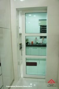 Kitchen Door - Reliance HomeReliance Home