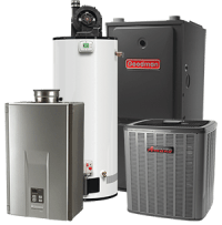 Durham Air Conditioner & Furnace Services | Reliance