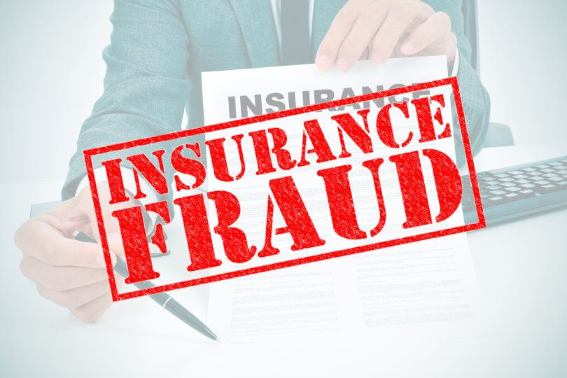 medical insurance fraud