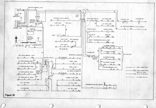 small resolution of reliant heaters wiring diagrams share circuit diagrams 85 reliant wiring diagram