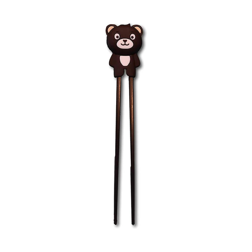 Fuji Merchandise EC10-K CHOPSTICKS HELPER One Size Black