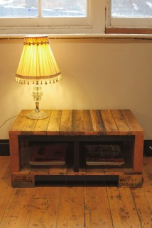 Coffee Tables And Side Relicreation Furniture
