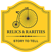 Relics and Rarities