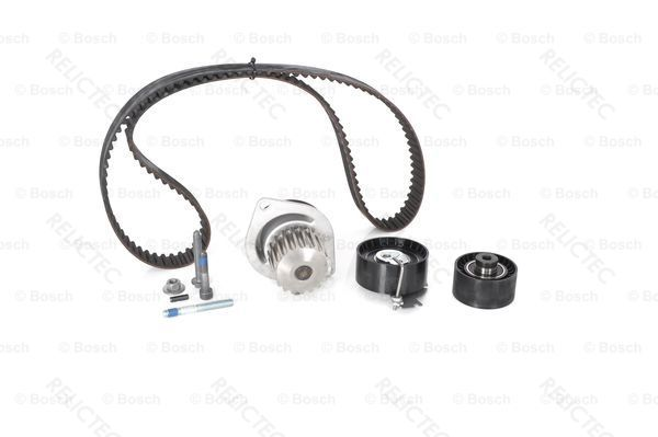 Timing Belt + Water Pump Set for Peugeot Citroen:BERLINGO