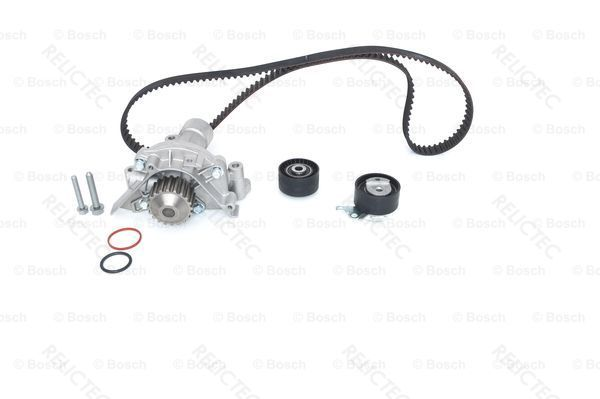 Timing Belt + Water Pump Set for Peugeot Citroen Fiat