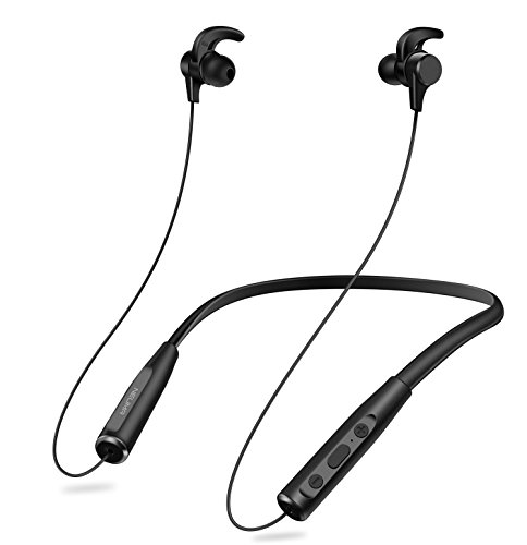 NEUMA Bluetooth Headphones Wireless Sweatproof Earphones