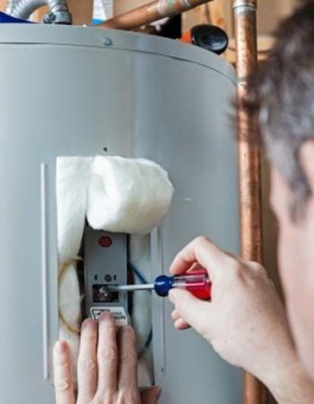 Boulder plumbing and water heater repair by Relief Home Serivces