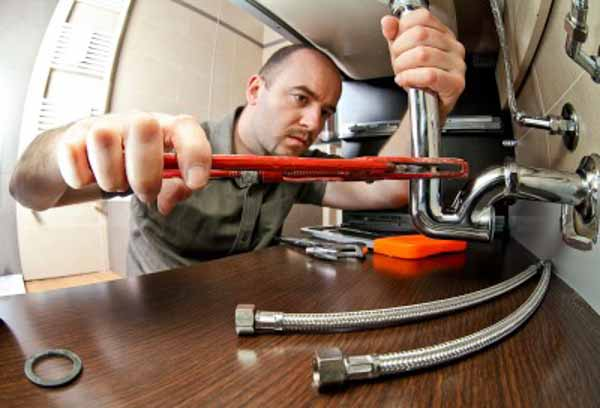 Boulder plumbing repair for a home owner by relief home services