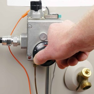 water heater control repair in Longmont, CO by Relief Home Services.